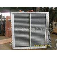 广州厂家直销烘干机用SZL-13X9-5翅片管式换热器