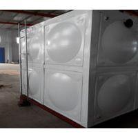 西安格瑞德牌搪瓷钢板水箱15505345465