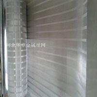 现货450目316不锈钢方孔网 20微米过滤精度不锈钢平纹网