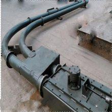 山东注塑粉料输送机 管链输送机非标定制L8