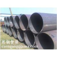 ASTMA106B热扩无缝钢管美标大口径无缝钢管沧州恩钢管道