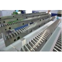 传动件,高精密,高刚性,高质量YYC齿轮齿条,机器上都有用到