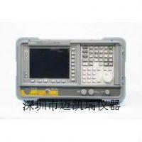 美国进口E4401B频谱分析仪