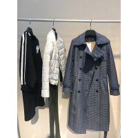 杭州新中洲女装城品牌折扣女装货源品牌折扣店加盟排行榜初次印象16冬甜美多种面料