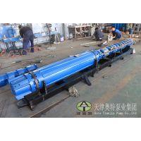 惠州深井潜水泵现货\AT250QJ125-350/14井用潜水泵直销