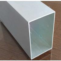 贵州铝方管厂家 花纹、木纹、热转印铝方管 各尺寸铝管定制 美化装修 铝圆管