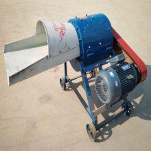 圣鲁700型铡草揉丝机 玉米杆揉丝机 大型干湿两用揉搓机