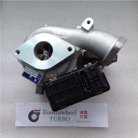 尼桑增压器 BV40 14411-3XN1A 53039880268 53039700373