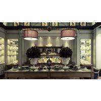 BIANCALANI装饰餐具花瓶果盘进口奢华品牌