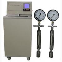 艾迪生发动机燃料饱和蒸汽压试验器(雷德法)