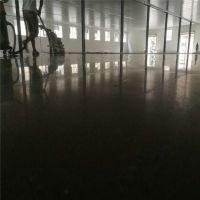 惠州旧地面翻新处理-龙门无尘地板施工