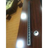 LED洗墙灯AC220V/DC24V 12W 18W 24W 36W 晟光照明科技 户外亮化灯具