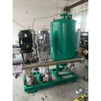 Z W( L )生活(消防) 立式增压稳压设备25LG3-10*6N2.2厂家直销。
