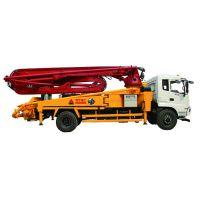 犀牛重工XND5196-32M臂架泵车