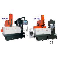CNC 系列 : 三贵单动柱电火花加工机 M 430 / M 750 台湾三贵