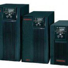 美国山特UPS电源C6KS 6KVA/4800W 需外配蓄电池开机