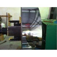 生产供应440不锈钢卷带、平板