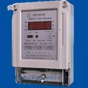 DDSY483单相预付费电能表