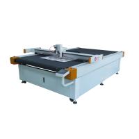 佛山迪迈斯KT板异型切割机 多功能背胶裁切机