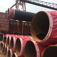 供暖专用聚氨酯保温管厂家制作流程