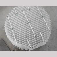 直径1.5米的玻璃钢除雾器哪有卖的 耐温60-150度酸雾吸收塔 河北华强