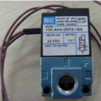 MAC比例阀45A-BC1-DEFJ-1JM现货特价