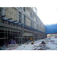 商场装修施工有哪些需要注意的事项?