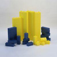 EPP积木乐园厂家直销 高凸块积木配件 积木乐园专业规划