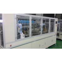 贴片料管变压器双线互换自动绕线生产线