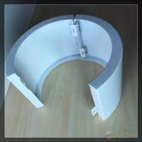 福州包柱铝单板供货厂家,铝板包柱的各种装饰效果。