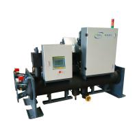 电镀行业镀锌镀铜镀铬型材氧化专用冷冻机生产厂家