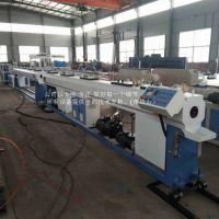 PE20-63管径供水管生产线|管材生产线