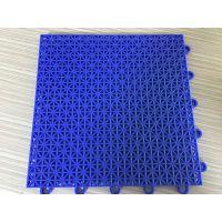 悬浮地垫拼装地板 自由组合 随意拼装 塑料地胶板