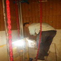 天津市电梯井吸音板安装施工