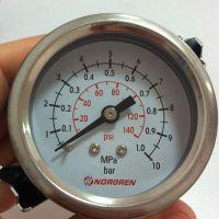 实拍图诺冠11-818-999减压阀焊接三联件低价出售