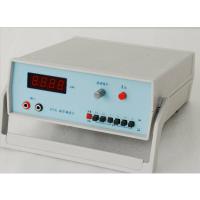 何亦HT700SP数字磁通计是利用电子积分原理制成,数字显示被测磁通量大小的仪器。
