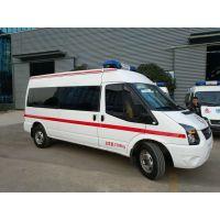 江铃福特新全顺120监护型救护车价格5780*2000*2360