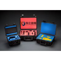 厂家直销电子产品工具箱包装海绵EVA内衬