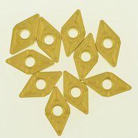 DNMG110408-PMYBC251株洲钻石硬质合金数控刀具涂层车刀片