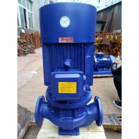 ISG/ISW/SG生活电机管道离心泵设备ISG100-160,铸铁15KW水池供水,管道循环给水