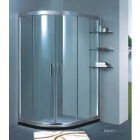 诺乐淋浴房门R-006
