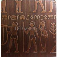 供应陕西省西安市镔纳304不锈钢红古铜板