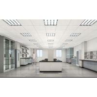 环保时代需要 河南净化工程公司实验室家具