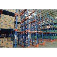 上海通廊式货架厂家-里合货架