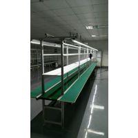 锋易盛直销广州白云区流水线 花都工业装配线 南沙烤漆流水线生产设备