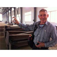 三维钢构专业国外钢构件代加工 OEM代加工