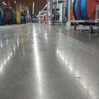 松山湖厂房地坪翻新-混凝土硬化工程-中堂水泥固化地坪