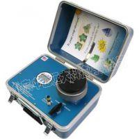 中西(LQS)便携式植物水势压力室 型号:ZX56-1505D库号:M405992
