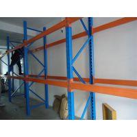 陕西安重型货架、横梁式、重力式、库房集中存储方案