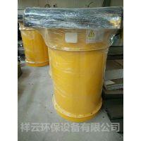 厂家直销水泥罐仓顶除尘器直径600、780